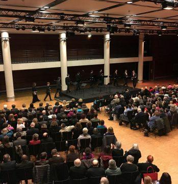 SNBA 2016 concert