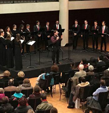 SNBA 2016 concert david alan nihil