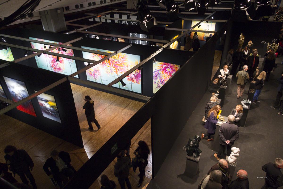 Exposer salon des beaux arts for Salon des beaux arts