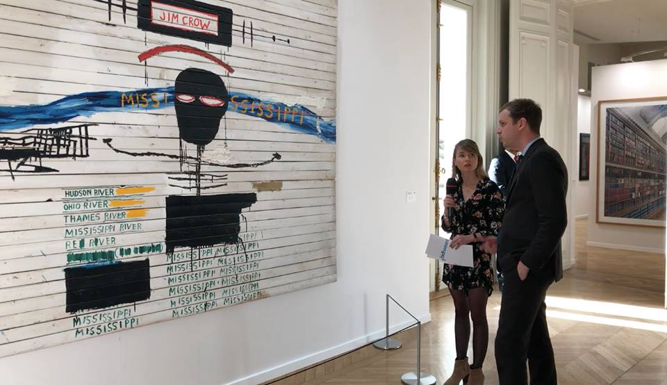 Le jury invit du salon 2017 salon des beaux arts - Les beaux salons sejours ...