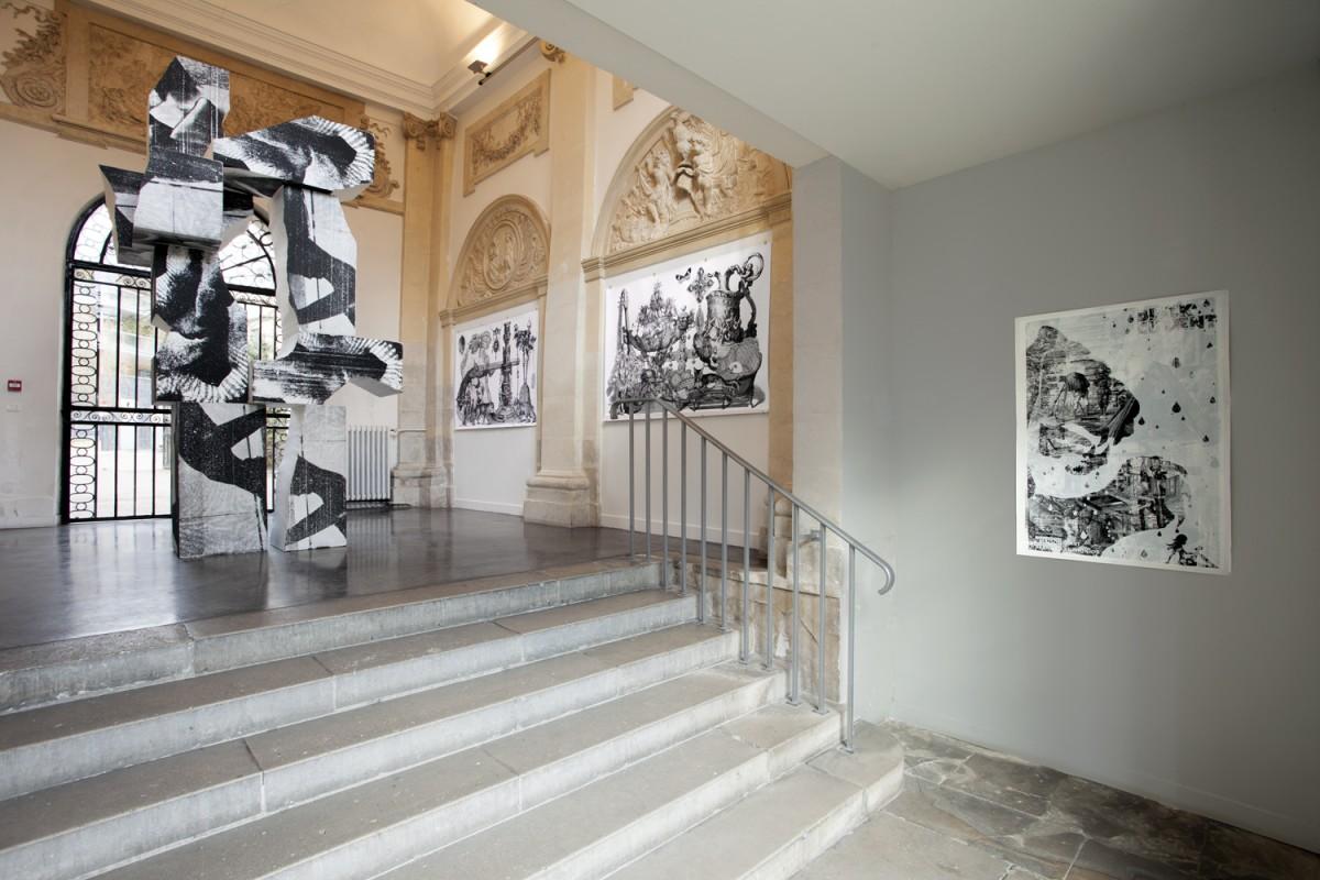 Le jury invit du salon 2017 salon des beaux arts for Salon des beaux arts