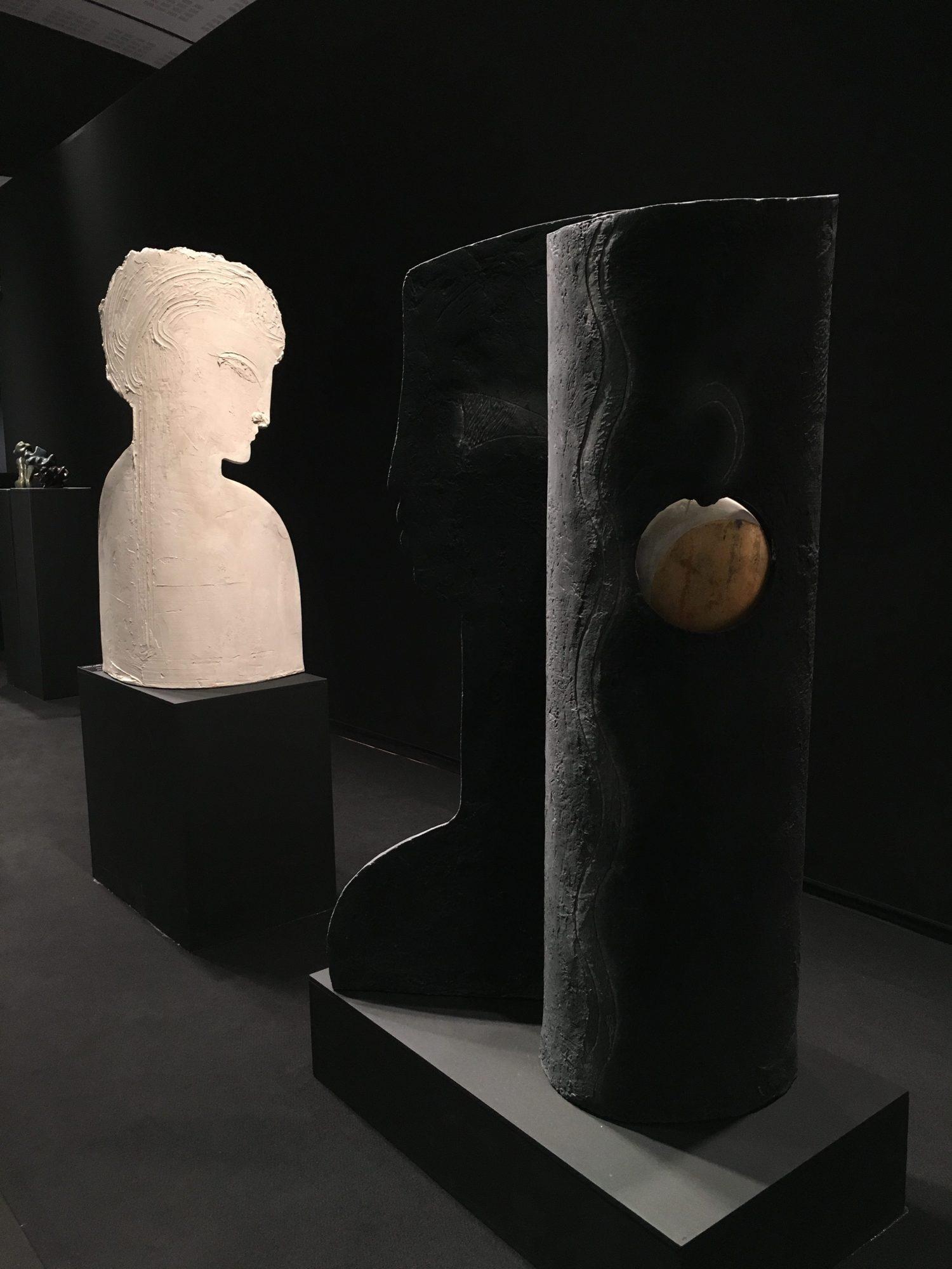 Salon des Beaux Arts 2017 – Michèle Charron-Wolf • Médaille d'or du jury invité