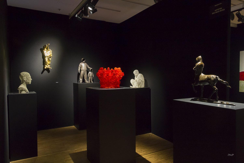 Salon des Beaux Arts 2017