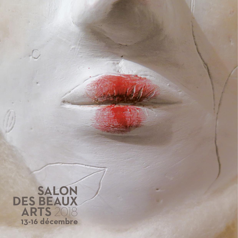 Le Salon des Beaux Arts de la Société Nationale des Beaux Arts