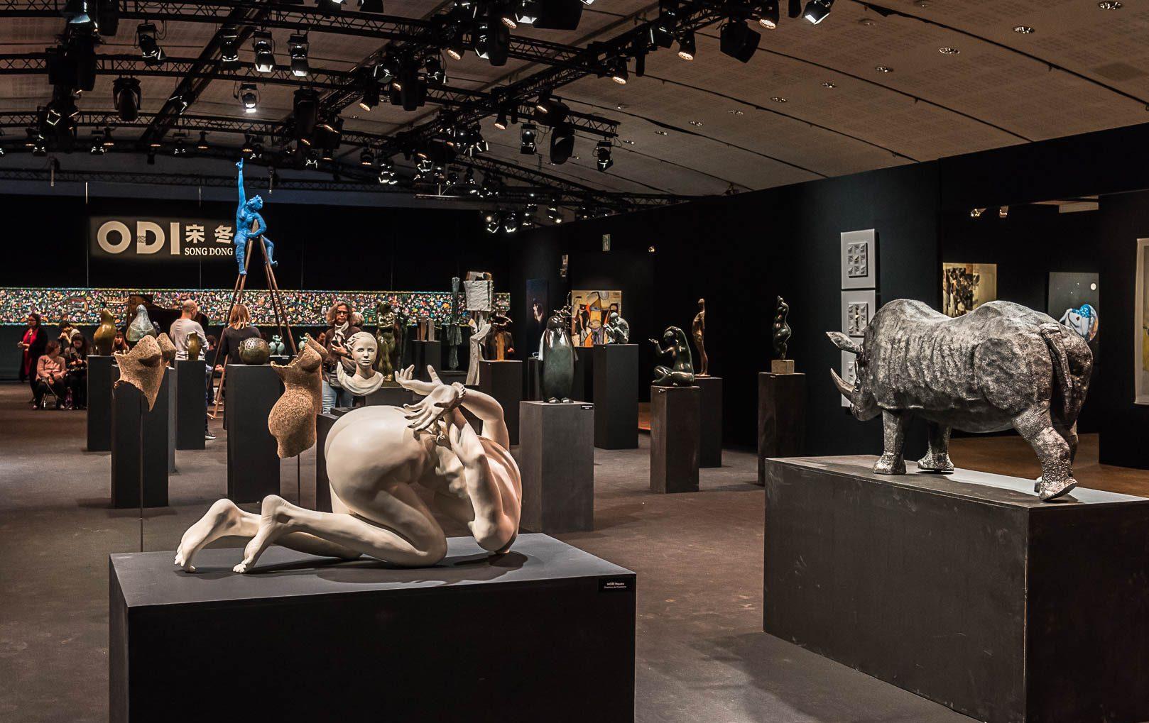 Salon des Beaux Arts 2019