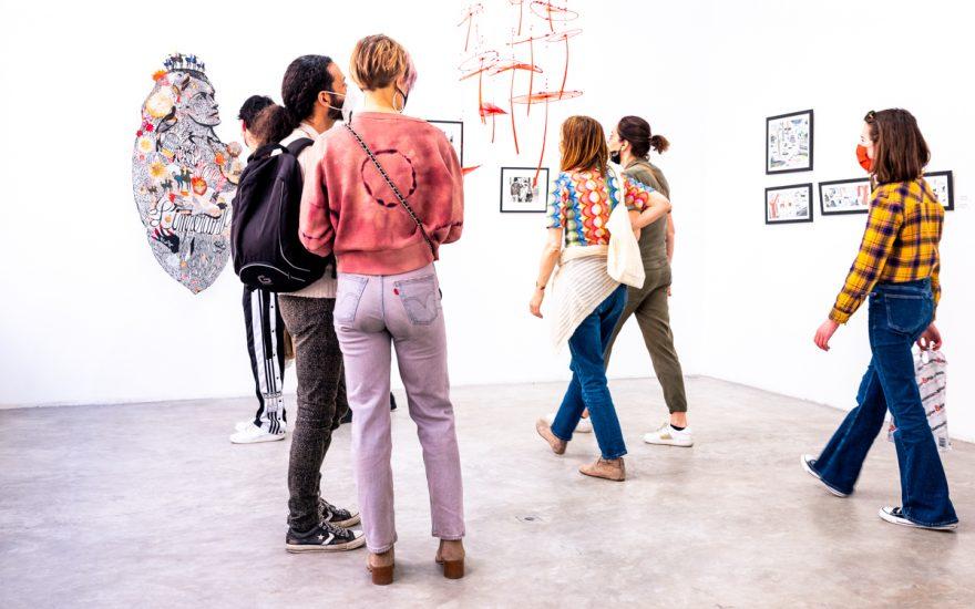 Salon des beaux arts-Froissart-4